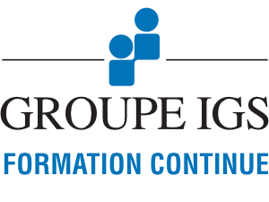Groupe IGS Formation Continue