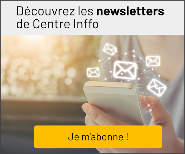 Newsletters de Centre Inffo
