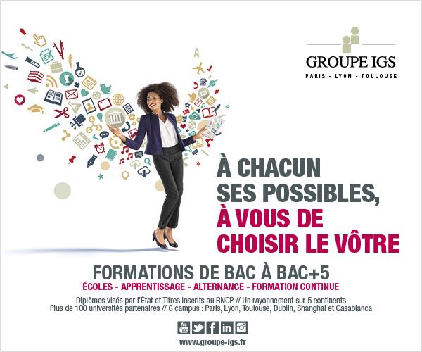 Groupe IGS